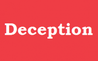 185 deception