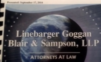 Linebarger Goggin Blair Sampson LLP