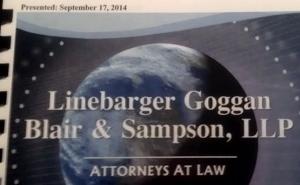 Linebarger Goggin Blair Sampson LLP