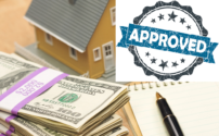 486 house money approved