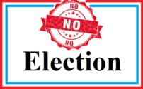 486 no election