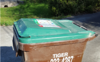 486 tiger recycling