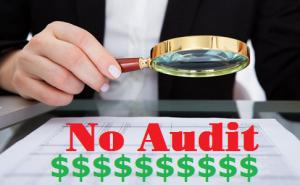 486 no audit