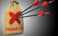 486 trifecta of corruption